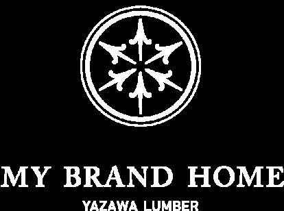 MY BRAND HOME
